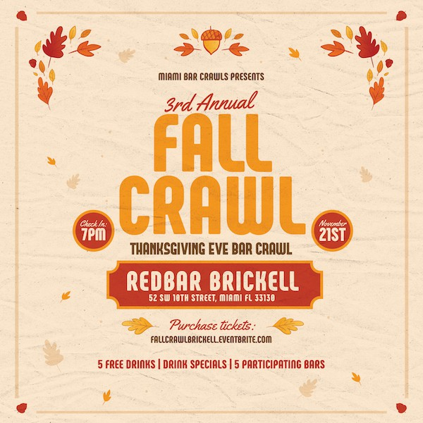 Fall Crawl IG