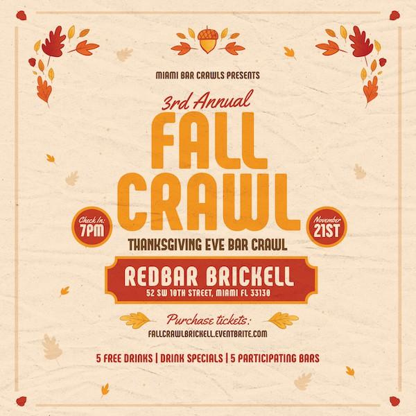 Fall Crawl IG