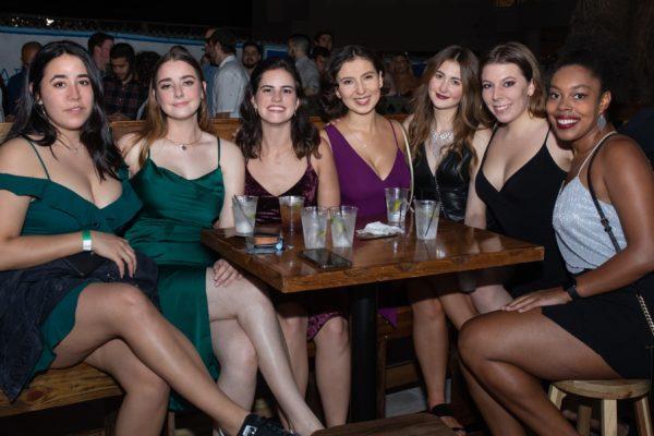 NYE Bar Bash - 3
