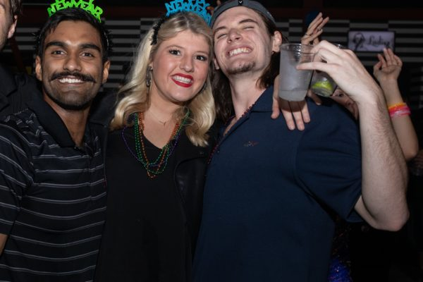 NYE Bar Bash - 70